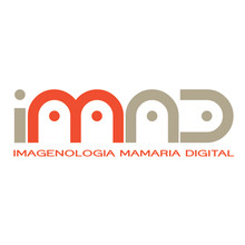 Logotipo IMAD