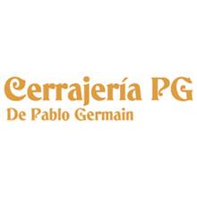 Logotipo Automotores Cerrajería Pablo Germain