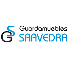 Logotipo Guardamuebles Saavedra