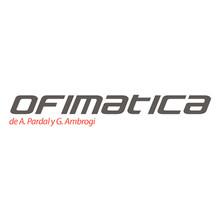 Logotipo Ofimatica