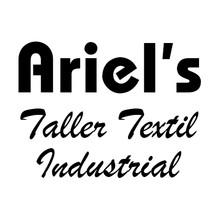 Logotipo Taller Ariel´s