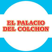 Logotipo El Palacio del Colchón