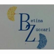 Logotipo Lic. en Nutrición y Tec. en Alimentos Betina A. Zuccari
