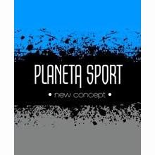 Logotipo Planeta Sport