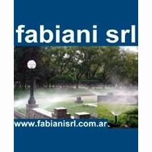 Logotipo Fme Fabiani Srl