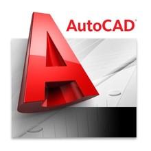 Logotipo Clases De Autocad