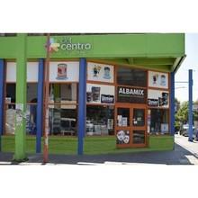 Logotipo Del Centro Pinturerias – Punta Alta