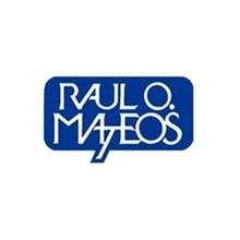Logotipo Raul O Mateos