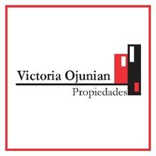 Victoria Ojunian Propiedades