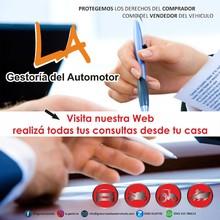 Logotipo Gestoria Del Automotor – Seguros