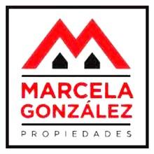 Marcela González Propiedades