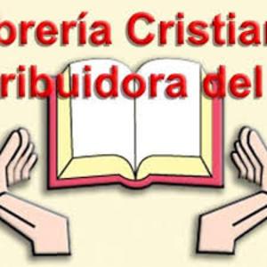 Logotipo Libreria Cristiana Distribuidora Del Sur