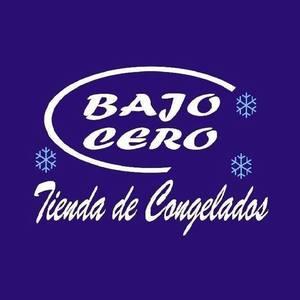 Logotipo Bajo Cero